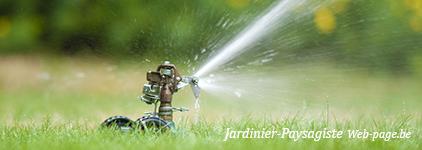 Entreprise de jardinage bruxelles for Jardinier paysagiste