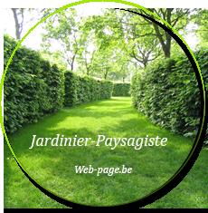 Jardinage entreprise de jardinage bruxelles for Entreprise jardinier paysagiste