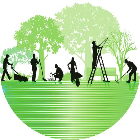 Entreprise de jardinage bruxelles for Site de jardinage