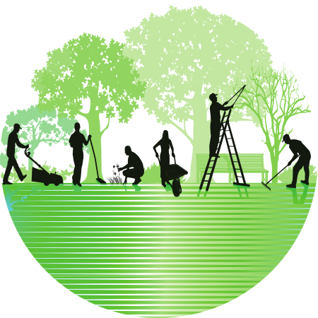 Entreprise de jardinage bruxelles for Entretien jardin obligation